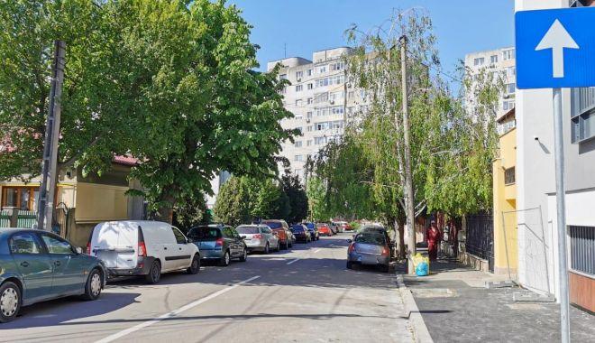Zeci de străzi cu sens unic, începând de astăzi, în zona centrală a Constanţei: Iată care sunt acestea - 314cbbfe46634dc1b5be53228eef66f5-1620811311.jpg