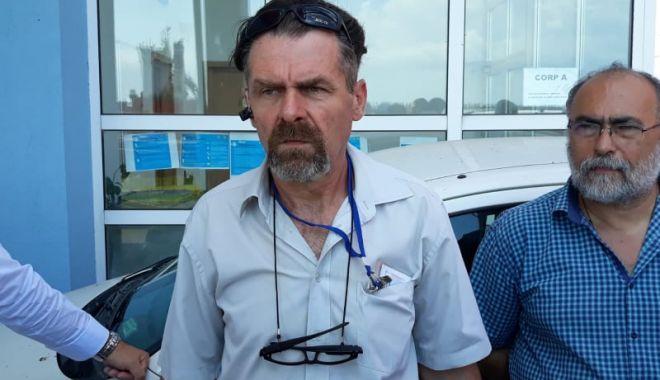 GALERIE FOTO / Protest spontan la Agenţia Română de Salvare a Vieţii Omenești pe Mare - 4-1625475239.jpg