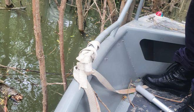 ALERTĂ! Un bărbat a dispărut în Dunăre, este căutat de scafandrii de la ISU Dobrogea - 4maiinecatharsova1-1620112179.jpg