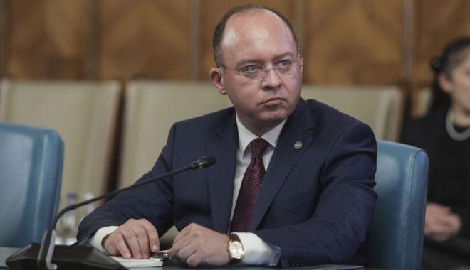 Ministrul Bogdan Aurescu a participat la reuniunea miniştrilor afacerilor externe din statele membre ale UE - aurescuministru-1624280532.jpg