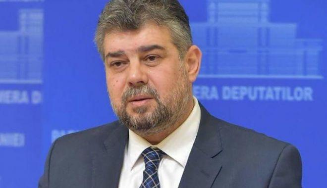 """Cine va fi candidatul PSD la președinție? """"O să facem modificare în statut"""" - ciolacuu-1615573305.jpg"""