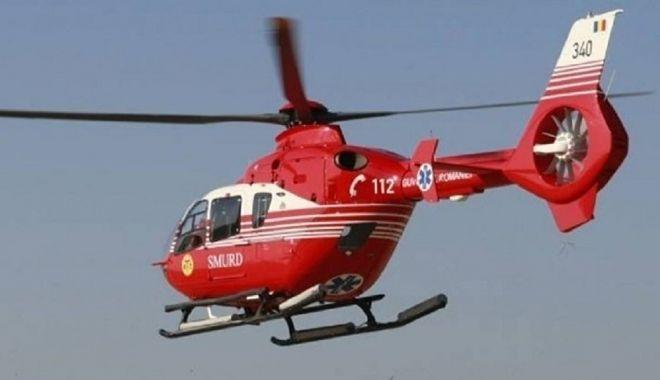 Copil căzut de la înălțime, transportat la Spitalul Județean Constanța - copilcayut-1619810041.jpg