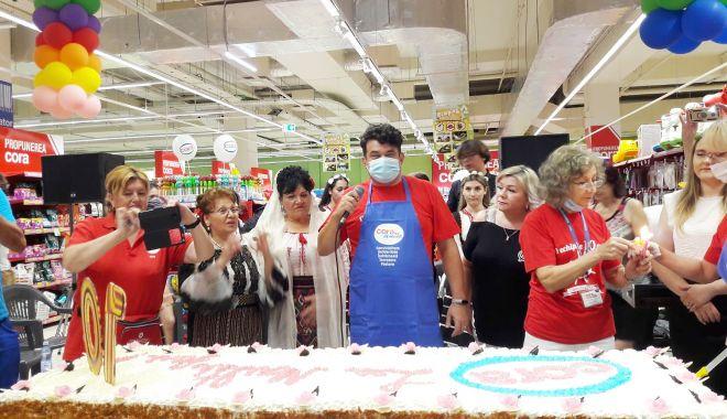 Bucurie, diversitate culturală şi clienţi încântaţi, la aniversarea cora 10 ani - coranastasevorbe-1627491598.jpg