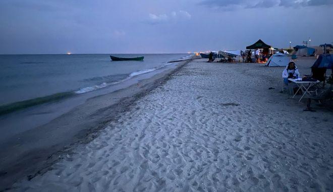 """Plajele sălbatice de la Corbu, pe harta turismului românesc! """"Există  potențial de a deveni staţiune!"""" - corbu-1627225372.jpg"""