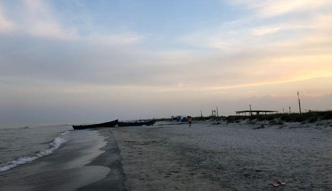 """Plajele sălbatice de la Corbu, pe harta turismului românesc! """"Există  potențial de a deveni staţiune!"""" - corbu2-1627225382.jpg"""
