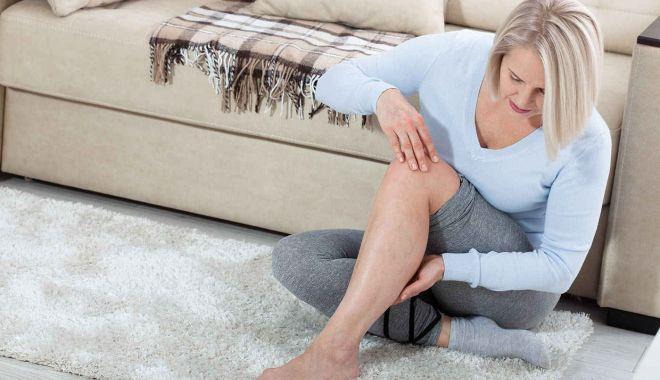 Mare atenţie! Crampele musculare pot ascunde multe boli - crampemusculare-1622370317.jpg