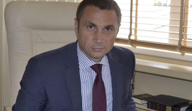 Primarul municipiului Mangalia, Cristian Radu, îndemn pentru cetăţeni să se vaccineze - cristianraduvaccin-1620054448.jpg