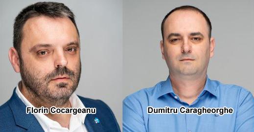 USR-PLUS cere îndepărtarea lui Horia Constantinescu și Cristinel Dragomir din Primăria Constanța - dddcopy-1620060270.jpg