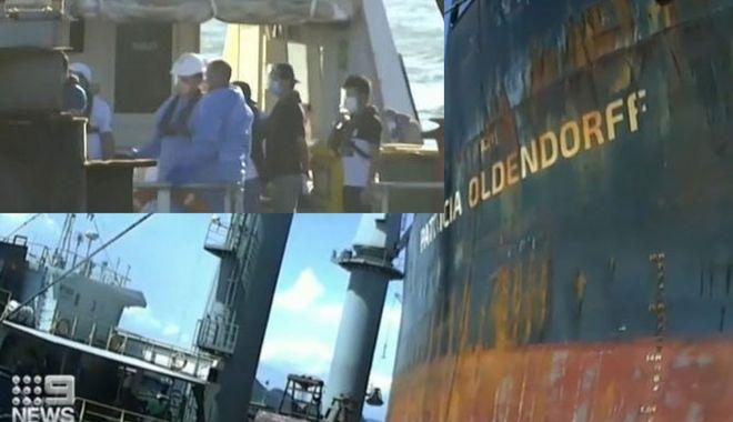 Focar de coronavirus la bordul unui portcontainer - focardecoronaviruslabordulunuipo-1601820351.jpg