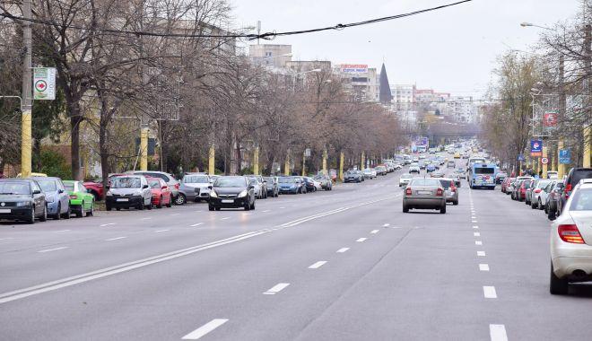 """Agenţii economici, revoltaţi! """"Unde parchează clienţii dacă se desfiinţează parcările?"""" - fond-1614279465.jpg"""