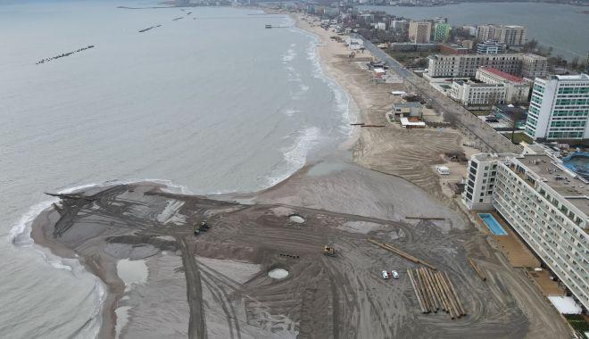 Fără şezlonguri şi beach-baruri pe plajele noi, din Mamaia - fond-1617903427.jpg