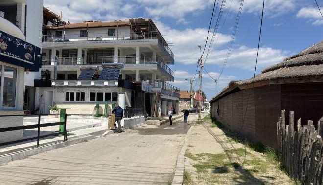 Vine minivacanţa de Paşte! Cum arată plajele de pe litoralul românesc - fond2-1619544688.jpg