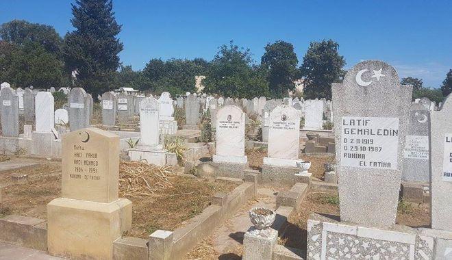 Funcţionarea cimitirelor musulmane, în atenţia Primăriei Constanţa - fondcimitiremusulmane-1619112927.jpg