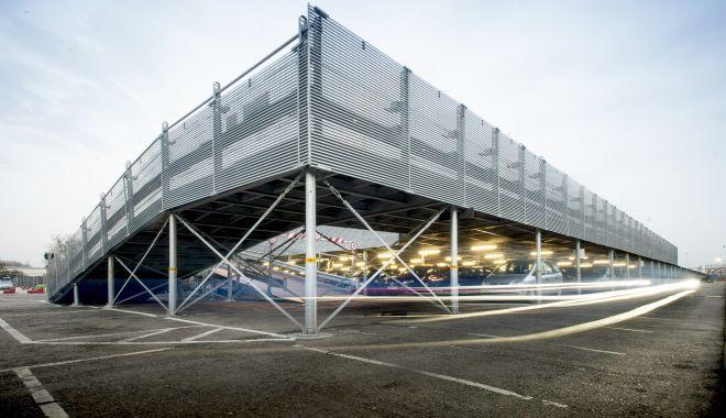 Parcări etajate, pe structură metalică, în cartiere. Primele trei, ridicate în zona Casei de Cultură - fondparcare1-1624039064.jpg