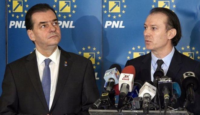 """Alegeri fără emoții la PNL Constanța. Orban și Cîțu îl """"curtează"""" pe Bogdan Huțucă - fondpnlconstanta2-1627226757.jpg"""