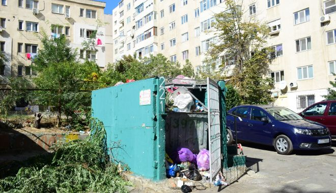 """Asociaţiile de proprietari, obligate să construiască spaţii pentru reciclarea gunoaielor. """"Este ilegal!"""" - fondpubelepentru9-1622138914.jpg"""