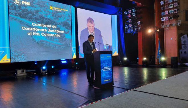LIVE TEXT. ALEGERI LA PNL CONSTANȚA. Bogdan Huțucă, reconfirmat președinte. ORBAN ȘI CÎȚU, PREZENȚI LA EVENIMENT - hutuca-1627314167.jpg