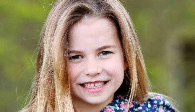 Prințesa Charlotte împlinește 6 ani. Fotografia publicată de familia regală a Marii Britanii - jmg9ndqwjmhhc2g9nguyyjnmogezy2ji-1619942659.jpg