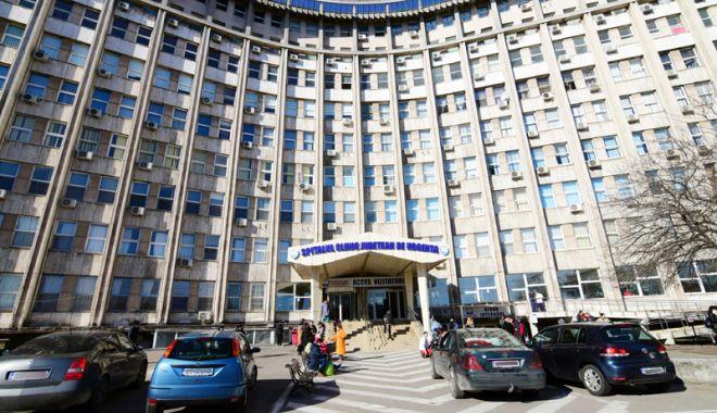 Lupta cu pandemia continuă la Spitalul Judeţean Constanţa. Eforturi pentru a ajuta pacienţii - luptacontinuaspital-1609179392.jpg