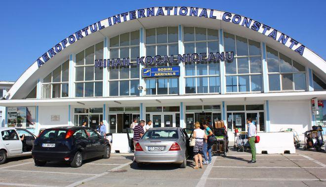 Măsuri suplimentare, la Aeroportul Mihail Kogălniceanu - masurisuplimentareaeroport-1588948287.jpg