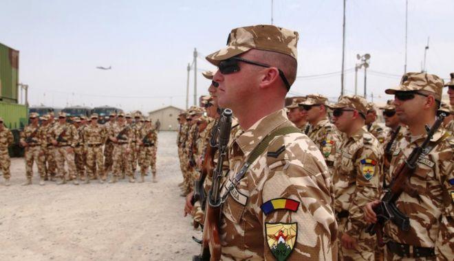 Militarii români pleacă în misiune în Africa de Vest - militariafricavest-1624288930.jpg