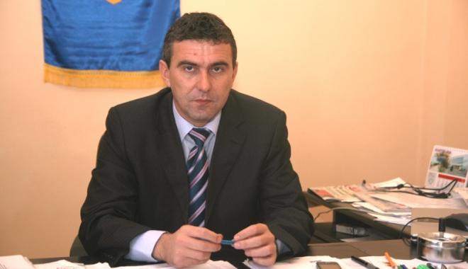 Primarul George Cojocaru a obținut bani pentru asfaltarea tuturor străzilor din Murfatlar - murfatlarasfaltare-1620657564.jpg