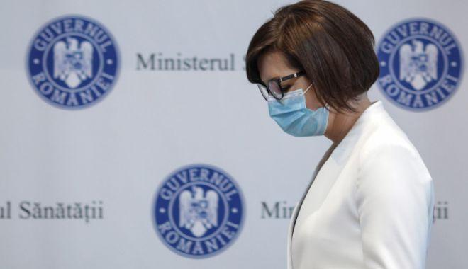 """Ministrul Sănătății, apel către români: """"Oferiți-vă și oferiți cadou șansa revenirii la normalitate prin vaccinare"""" - ntfhowjimjhhoteyzty2ngjlzte3mzg3-1619938113.jpg"""