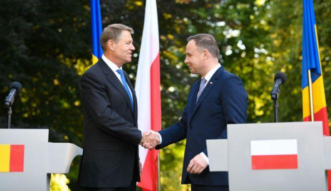 Klaus Iohannis va găzdui Summitul B9 împreună cu președintele Poloniei - nzgwjmg9ndqwjmhhc2g9nzixzjbmotc5-1620126883.jpg