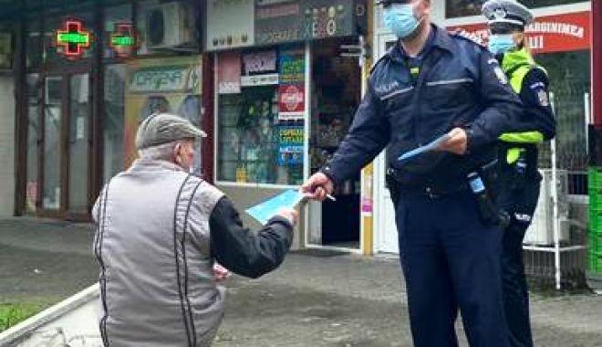 """Poliţiştii avertizează! Vigilența, primul """"scut"""" în calea infractorilor - prevenirefurturi1-1619725162.jpg"""