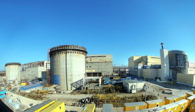Producția și consumul de electricitate s-au redus - productiasiconsumuldeelectricita-1615572337.jpg