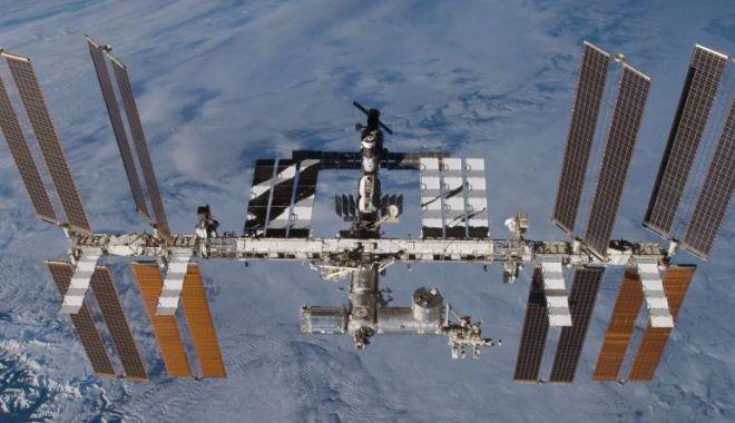 Stația Spațială Internațională, deviată de pe orbita ei după ce motoarele unui modul rusesc au pornit singure - recod-1627627003.jpg