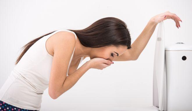 Sfatul medicului - Senzația de greață poate anunța probleme legate de bilă sau fiere - senzatiadegreatasursarevistababy-1622640004.jpg
