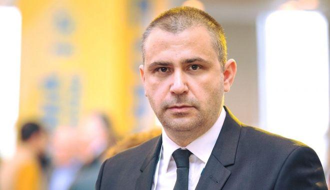 Ce spune senatorul liberal Septimiu Bourceanu despre o eventuală candidatură a sa la Primăria Constanța - septimiubunsite-1624282572.jpg