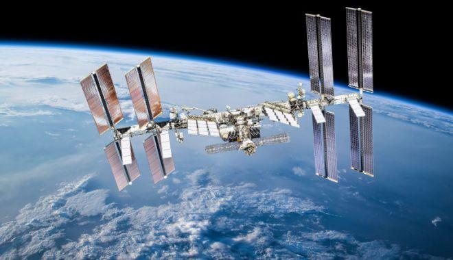 Fum și miros de plastic ars în segmentul rusesc al Stației Spațiale Internaționale - spatiu-1631182408.jpg