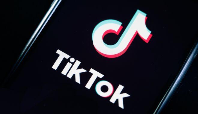 TikTok a fost dată în judecată pentru colectarea datelor copiilor - tiktok-1618988285.jpg