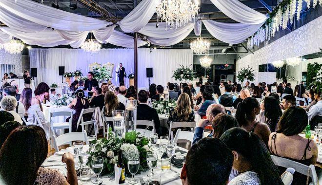 VEŞTI BUNE. Nunţi şi botezuri la interior cu 200 de participanţi şi fără limită, în aer liber - vesti-1623243508.jpg