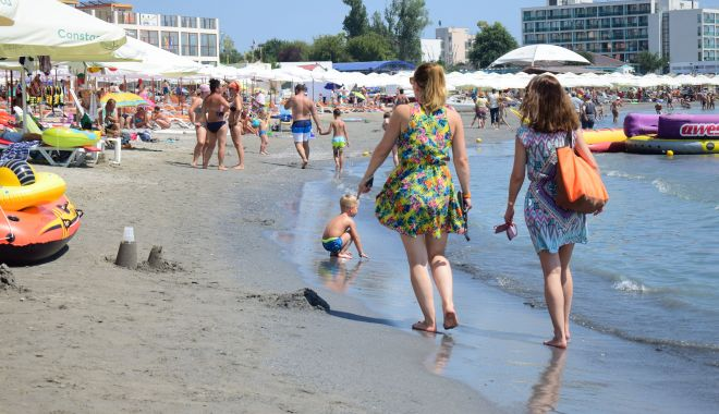 Vreme însorită şi deosebit de călduroasă, pe litoral - vreme-1627670011.jpg