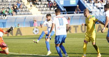 FCV Farul, trei puncte cu Mioveni. Ciobanu a marcat golul victoriei în prelungiri