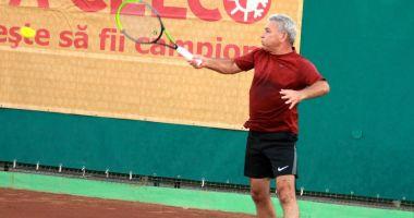 S-a încheiat a 12-a ediţie a Cupei CELCO la tenis, prima ediţie înscrisă în calendarul FRT