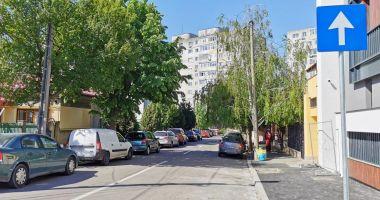 Zeci de străzi cu sens unic, începând de astăzi, în zona centrală a Constanţei: Iată care sunt acestea