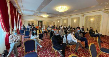 Agenţii economici din Mamaia, la discuţii cu autorităţile locale