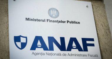 ANAF a publicat 'lista ruşinii' pentru al doilea trimestru al anului 2021