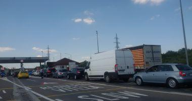Atenţie, şoferi! Serviciul de emitere rovinietă și peaj va funcționa cu intermitențe sâmbătă, 18 septembrie