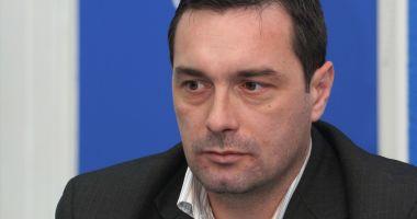Aurelian Arghir, noul director al Clubului Sportiv Farul Constanţa