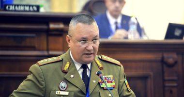 PNL l-a propus pe Nicolae Ciucă pentru funcţia de premier