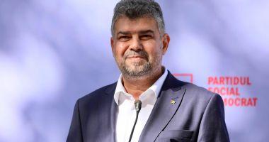 Ciolacu: Joi depunem sesizare la CCR în privinţa revocării Avocatului Poporului
