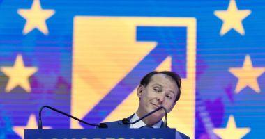 PNL a stabilit echipa care va conduce partidul alături de Florin Cîțu