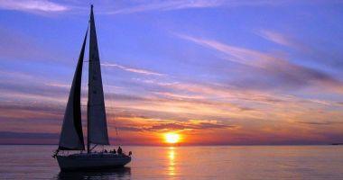 Recomandare de relaxare. Plimbare cu velierul pe Marea Neagră