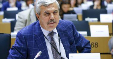 Dan Nica cere premierului Florin Cîţu să prezinte ultimele evoluţii ale PNRR