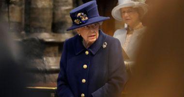 Regina Elisabeta a II-a a refuzat un premiu dedicat persoanelor în vârstă, spunând că nu îndeplinește criteriile